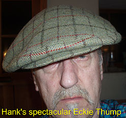 eckie thump